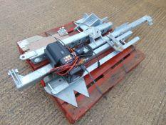 Unissued Superwinch C1000 Crane / Gantry Winch Assy