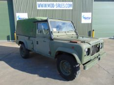 Land Rover Defender TITHONUS 110 Soft Top