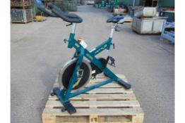 Instyle V850 Aerobike / Spinning Bike.