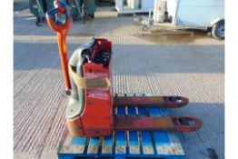 Linde T16 Self Propelled Electric Pallet Truck
