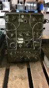 GRC-9 / RT 77 Jeep Radio with Power supply unit Etc