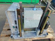 Electric Door opener c/w motor Etc.