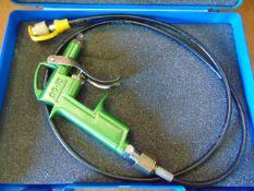 Oil Sampling Tap Assembly