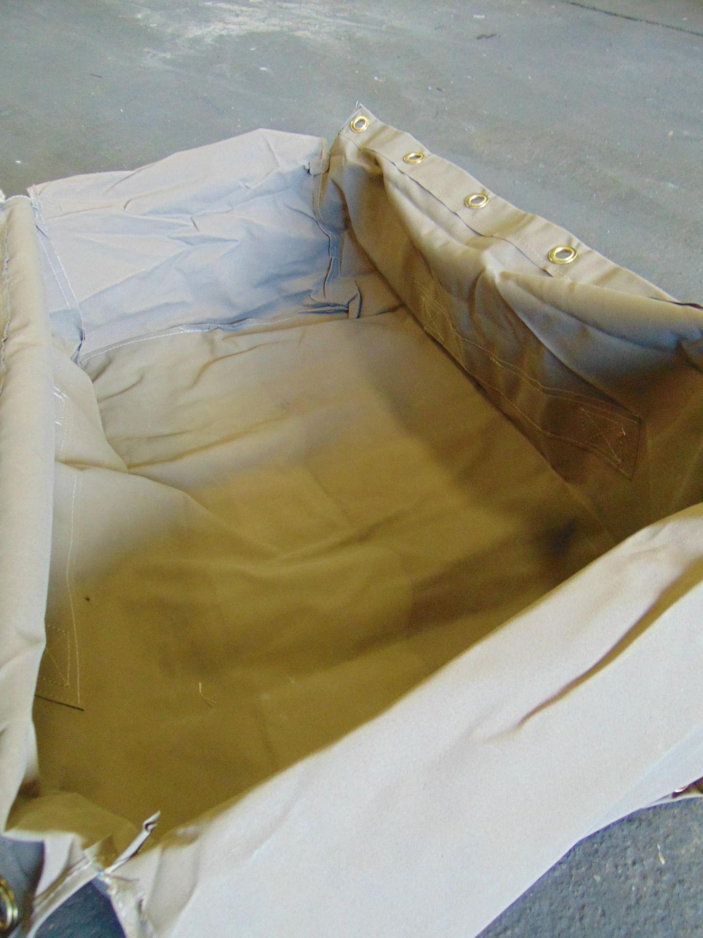 Lot 370 - UNISSUED 12x12 Desert Tent Bag.
