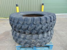 2 x Goodyear IT530 440/80 R28 IND Tyres