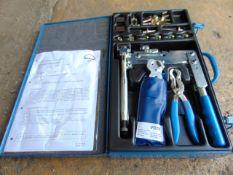 Unissued MAN Brake Component Toolkit P/No DT0111367.
