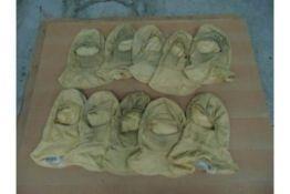 Qty 50 x Anti-Flash Hoods