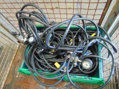 Qty 16 x Interspiro Ease Sets
