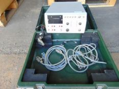 GEC-Marconi Avionics Radio Interface Unit.