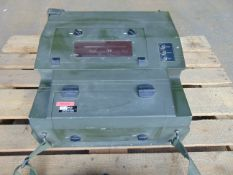 Ruggedized Apache Printer