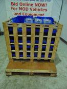 Approx 70 Dexion Maxi 1845 Storage Bins