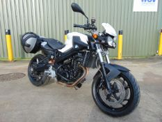 2011 BMW F800R Motorbike ONLY 9,841 MILES!!!