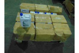 Qty 41 x 5 Ltr Mod Detergent Sanitizer