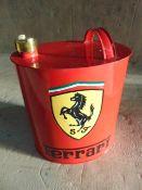 Reproduction Ferrari Branded Oil Can