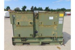 Allis Chalmers MEP-006A 60kW Diesel Generator Set
