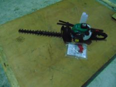 Unissued 25cc Petrol Hedge Trimmer