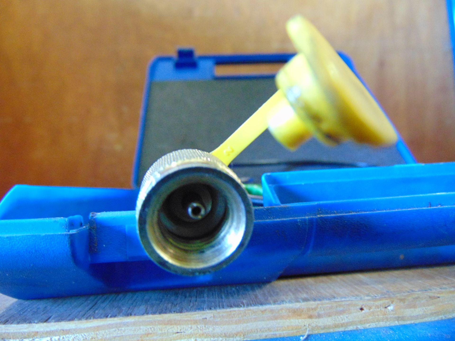 Los 393 - Oil Sampling Tap Assembly