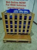 Approx 75 Dexion Maxi 1845 Storage Bins