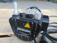 Unissued Rietschie Thomas Picolino VTE 6 Rotary Vane Pump