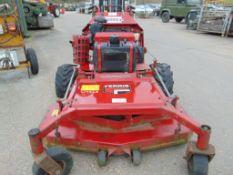 FERRIS 48 INCH ROTARY MOWER 19 HP KAWASAKI ENGINE DIRECT GOVT CONTRACT