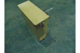 Vehicle Mounted Jerry Can Stowage Box