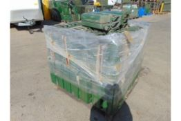 Qty 50 x Unissued NATO Issue 20L Jerry Cans.