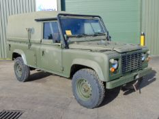 Land Rover Defender TITHONUS 110 Hard Top