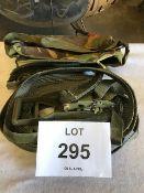 RATCHET STRAP SET IN BAG