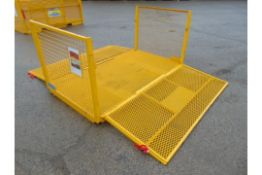 Drop Side Cage Pallet / Stillage