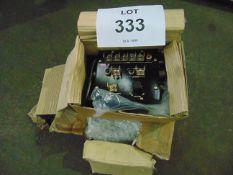 2X GUNNERS SERVICE BOX N.3 MK3