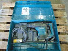 Makita HR3210C SDS Hammer Drill Breaker 110V