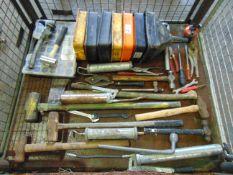 Mixed Tools etc