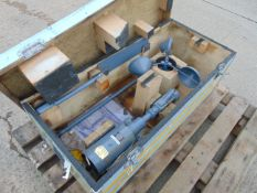 Munro Wind Generator in Original Transit Case