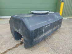 Trailer Mountable 100 Gallon Water Tank