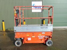 JLG 1930ES 7.62m Electric Scissor Lift Access Platform ONLY 277 Hours!