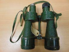 BRITISH ARMY BINO'S PRISM N.5 MK4 - X7 MAGNIFICATION
