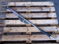 Norbar 4R Torque Wrench