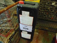 2 x Unissued 20L Sealed Drums of Havoline XLI High Performance Corrosion Inhibiter Concentrate