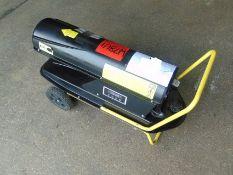New Unissued Diesel/ Kerosene XDFT-30 30 KW workshop heater