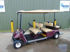 E-Z-GO Electric Golf Buggy / Estate Vehicle