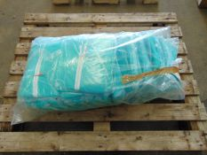 35 x Unissued Large Decontamination Re Robe Suits