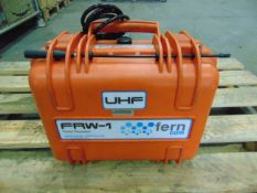 Fern Lightweight FRW-1 UHF 400-440 MHz Portable Repeater