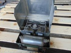 No. 12 Stove, Diesel Cooker/Camping Stove