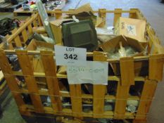 1 PALLET UNSORTED FV SPARES AS SHOWN