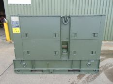 FERMONT MEP005A 37.5 KVA Portable Diesel Generator ONLY 1,021 Hours!