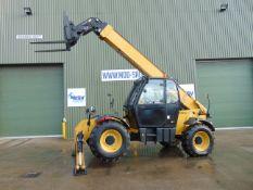 2014 Caterpillar TH414C GC 3.6 ton Telehandler ONLY 1,382 HOURS!