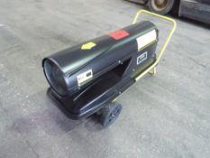 ** BRAND NEW ** XDFT-50 Diesel Space Heater