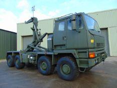 DAF 8x6 DROPS Multilift LHD Hook Loader 43,000 KMS ONLY !!