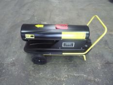 ** BRAND NEW ** XDFT-30 Diesel Space Heater