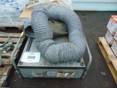 AEROTRIM ECO4 COLLAPSIBLE COOLING UNIT - 240 VOLT